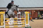 Show Jumping 3 by LisasAmazingStock