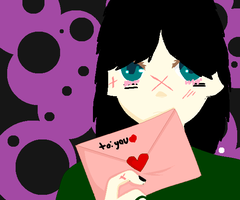 Love Letter ::rp stater:: by Aztex2002