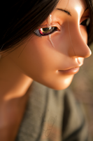 Golden Afternoon ~ Kyoaku ~ II by WyldAngel-dolls