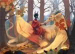 October by Lingrimm