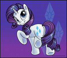 Rarity by BSWPrecious