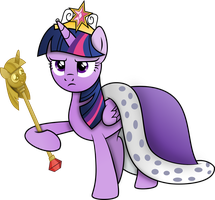 Royal Twilight HD by MrCbleck