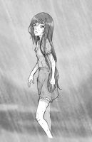 CHAP 2 Claire in the Rain by MissCatspaw