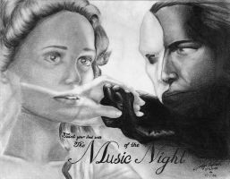 Music of the Night by carlotta-guidicelli