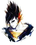 Vegetto by Snow-Body