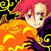Lance - Trick or Treat by Damare