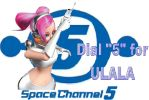 DIAL 5 FOR ULALA by ShadowGirl7
