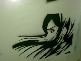 Inoue Stencil by gothic-frost