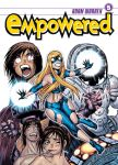 EMPOWERED 5 cover colors by AdamWarren