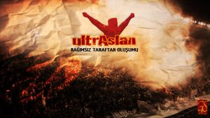 ultrAslan by GShastasi