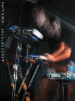 Iszoloscope Live 2 by prox2