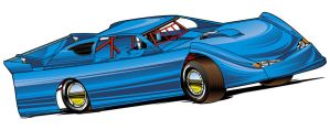 nother late model vector... by Bmart333