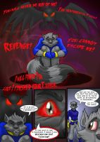 Sly Cooper: Thief of Virtue Page 277 by ConnorDavidson