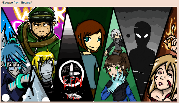 iScribble Epicness by Napalm-Otaku
