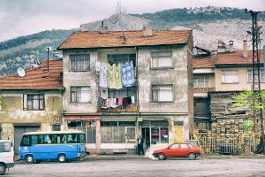 Tokat by cahilus