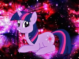 Twilight Sparkle by jazzy-rose-hxc
