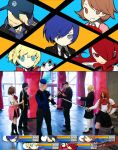 Persona 3 all out attack by MrJechgo