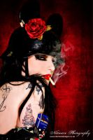 Brian Viveros Tribute II by Nitemare-Photography