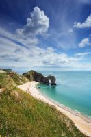 Durdle Door I by Pete-EOS
