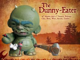 The Dunny Eater by kgosselin