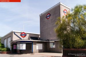 Wanstead by TPJerematic