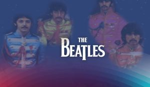 The Beatles by Musicman30141