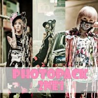 Photopack de 2NE1 #3 by BooEditions