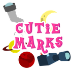 MLP Cutie Mark Package #08 by LazingAbout94
