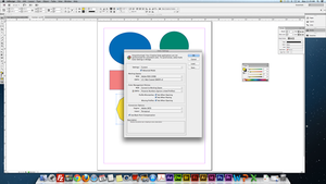 Changing The Color Settings On Adobe InDesign by TheSkull31