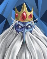 Ice king by devpose