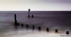 Southwold Seas 2 by Okavanga