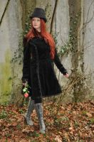 Rosaly 11 by Kuoma-stock