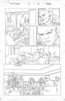 Xmen pencil pages 02 by amilcar-pinna