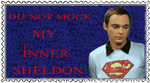 Inner Sheldon Stamp by Angelwolfsfire