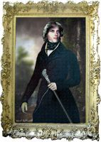 The Picture of Dorian Gray by DarkAutumnKing