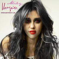 Miley Makeover Vampire by NataliaJonas