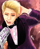 Gift for Zico by eto-nani