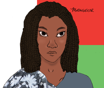 APH Madagascar by obsessivebutterflies