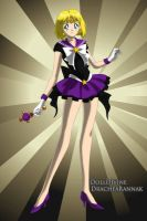 Sailor Nazz by bre1