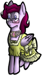 Pony Friends 1: He's a Lady by Knadow-the-Hechidna