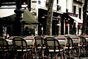 cafe by onon