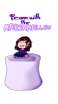 Marshmallow Queen by Kara4you
