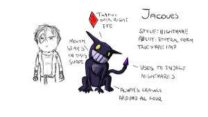 Jacques! by Apples-Malus
