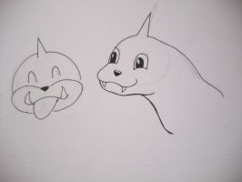 Day 75 - Seel and Dewgong by DreamDrifter91