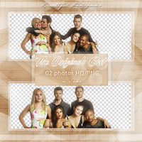 +Photopack Png The Originals Cast by AHTZIRIDIRECTIONER
