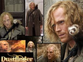Dustfinger collage by stardustGirl13