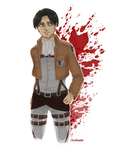 Levi by Avender