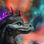 RQ: Darkfire by EternalDragoness
