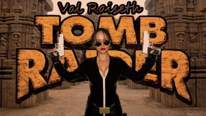 Val-Raiseth Tomb Raider wp 2 by SWFan1977