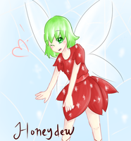 Honeydew - Request by LiArtificiaLynsey
